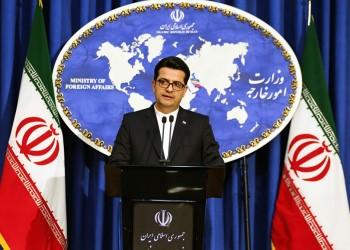 طهران: أمريكا ستندم على اعتراض طائرة الركاب الإيرانية