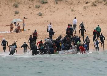 الإحباط السياسي والاقتصادي يدفع الجزائريين إلى شواطئ إسبانيا مجددا