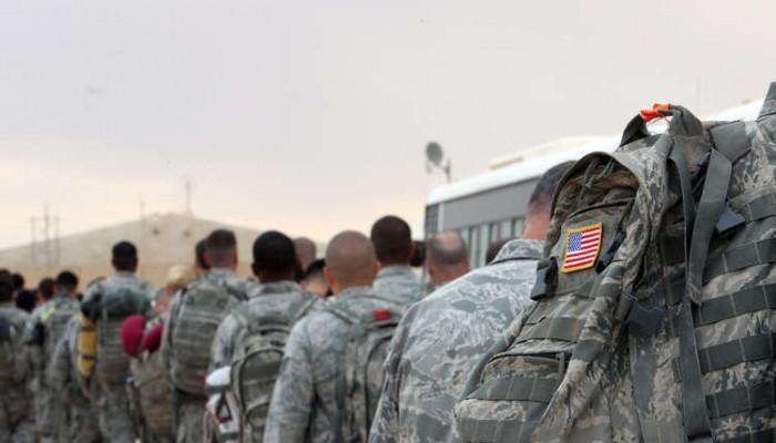 ملامح نموذج أمريكي جديد للشرق الأوسط