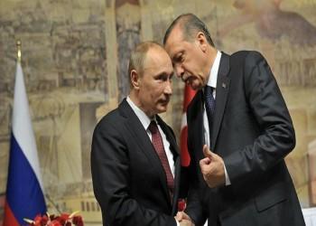 الثاني في شهر.. اتصال بين أردوغان وبوتين لمناقشة تطورات ليبيا وسوريا