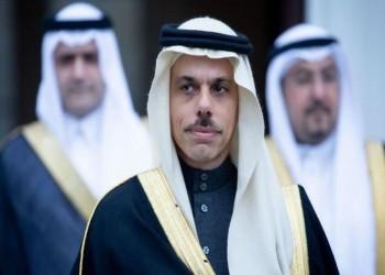 بعد مصر.. وزير خارجية السعودية يصل إلى الجزائر لبحث أزمة ليبيا