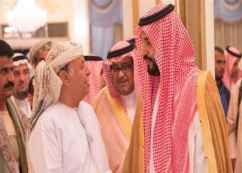 السعودية تقترح حكومة يمنية مناصفة بين الشمال والجنوب