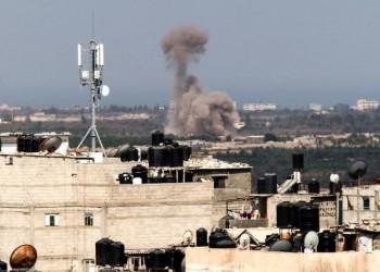 الجيش المصري يشن غارات جوية على قرى يسيطر عليها ولاية سيناء