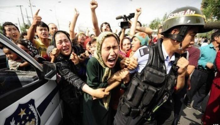 مطالبات عالمية بوقف الاستيراد من الصين بسبب الإيجور