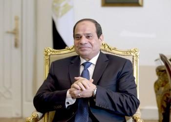 السيسي مستبعدا العمل العسكري: معركة التفاوض على سد النهضة ستطول