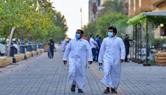 حصيلة كورونا اليومية بالخليج: 47 وفاةوأكثر من 4500 إصابة