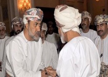 عُمان والعفو عن معارضين: عكس السير العربي؟