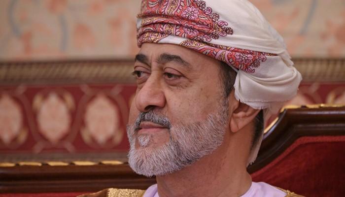 بأول ظهور.. زوجة سلطان عمان تهنئ المواطنين والمقيمين بالعيد