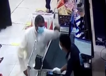 مصر تكشف إجراءات اتخذتها بواقعة التعدي على مواطنها بالكويت