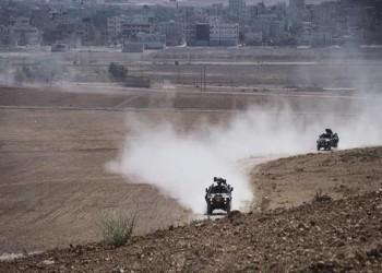 مصادر: 5 إصابات بالجيش المصري إثر تفجير في سيناء