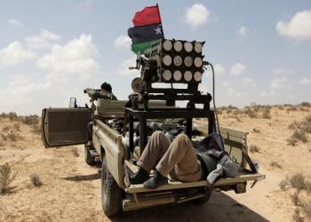 تقرير أمريكي عن أدوار عدة دول في ليبيا