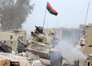 هل ليبيا في طريقها للتحول لسوريا أخرى؟