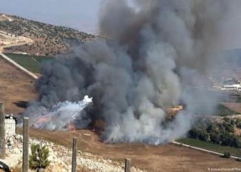 لبنان يشكو القصف الإسرائيلي.. وتل أبيب تؤكد جاهزيتها لأي تصعيد