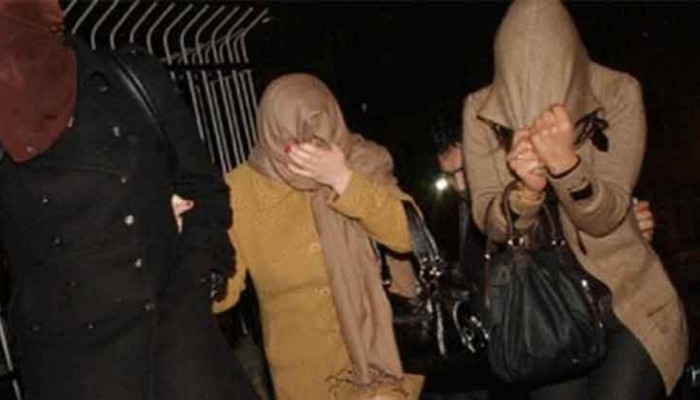 البحرين.. القبض على 18 شخصا لتحريضهم على ممارسة أفعال مخلة