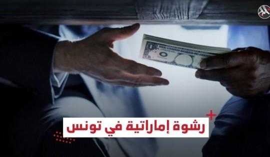 ماذا تفعل أموال الإمارات في تونس؟