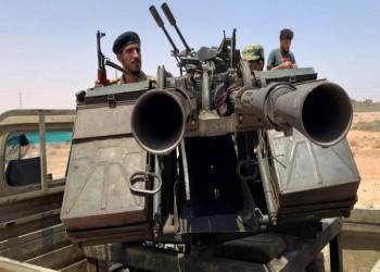قوات الوفاق تؤكد جاهزيتها لصد أي هجوم محتمل لمليشيا حفتر