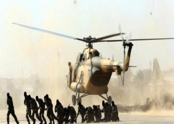 روسيا تنفي عزمها إنشاء قواعد عسكرية في ليبيا