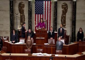 بسبب ليبيا.. الكونجرس يناقش قانونا يعاقب مصر وروسيا وتركيا