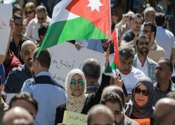 في مسألة نقابة المعلمين الأردنيين