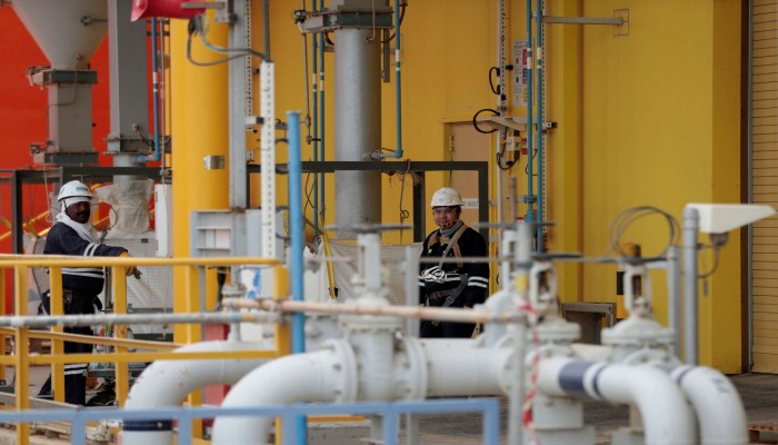 جي بي جلوبال النفطية الإماراتية تتهم عددا من موظفيها بالاحتيال