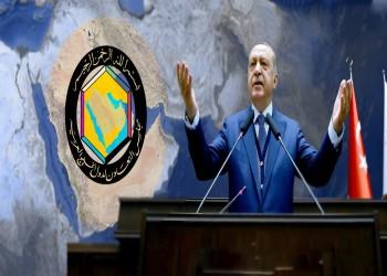 تركيا ودول الخليج.. بين الأعداء والحلفاء