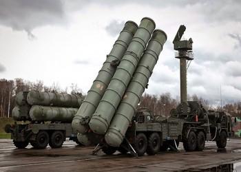 الولايات المتحدة تبحث فرض عقوبات على تركيا بسبب إس-400