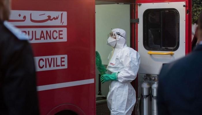 سجن بحريني مصاب بكورونا 3 سنوات لتعدمه نقل العدوى للأطباء
