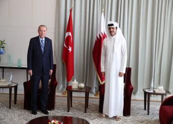 تميم يجري اتصالات مع 3 زعماء بينهم أردوغان للتهنئة بعيد الأضحى