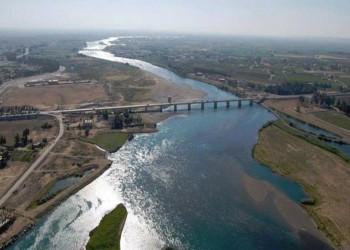خطوة عراقية – تركية مرتبقة لحسم ملف الحصص المائية