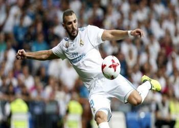 بنزيما يقتنص جائزة أفضل لاعب في ريال مدريد هذا الموسم