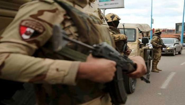 تسجيلات مسربة تثبت تواجد جنود مصريين بسوريا