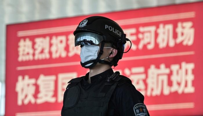 الصين تفرض الحجر الصحي القسري على معارضيها لإسكاتهم