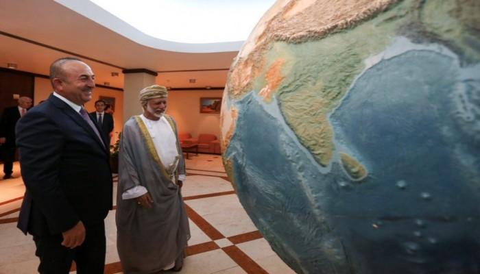 خاص للخليج الجديد: مباحثات عسكرية تركية عمانية متقدمة
