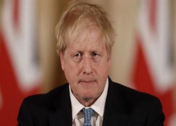 جونسون يعين شقيقه جو عضوا في مجلس اللوردات البريطاني