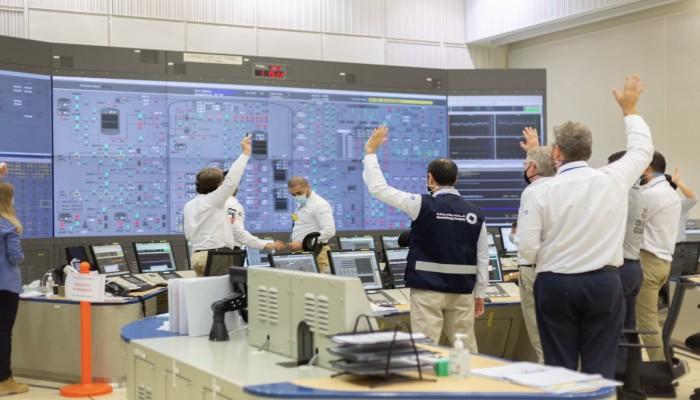 الإمارات تشغل أول مفاعل للطاقة النووية في العالم العربي