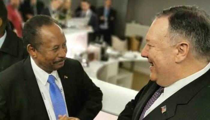 الخرطوم: مستعدون لشراكة مفيدة مع واشنطن