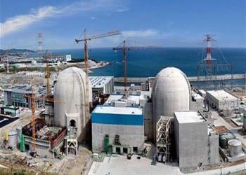 السيسي يهنئ بن زايد على تشغل مفاعل براكة النووي