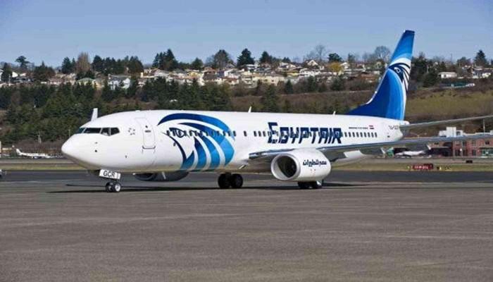 مصر للطيران تلغي رحلاتها للكويت ردا على قرار مماثل