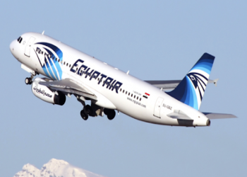 الحكومة المصرية تبحث حل أزمة توقف رحلات الطيران للكويت