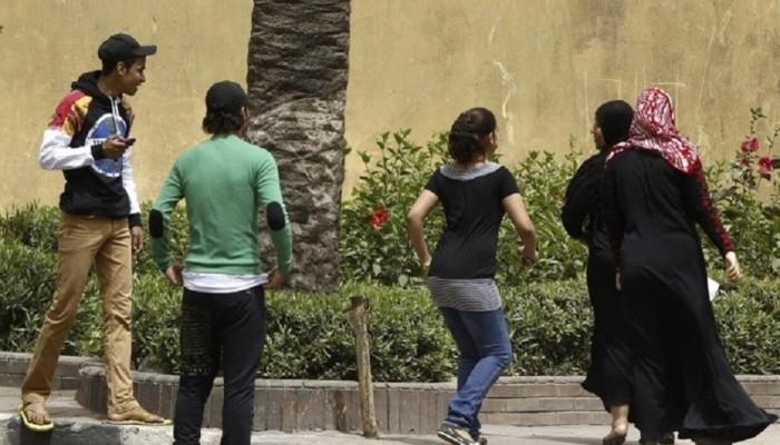 مصر تحدد عقوبة إفشاء سرية بيانات المجني عليهم بجرائم التحرش