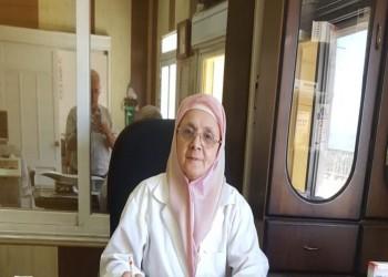 ناشطون ينعون طبيبة الفقراء السورية عالية القصاص