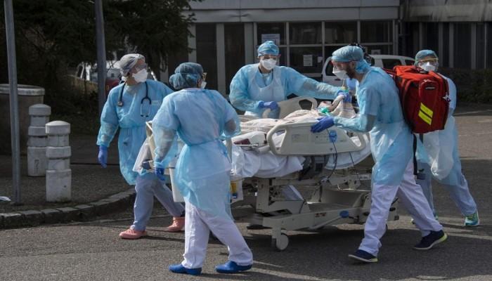 كورونا.. أمريكا تسجل أكثر من 60 ألف إصابة لليوم الخامس