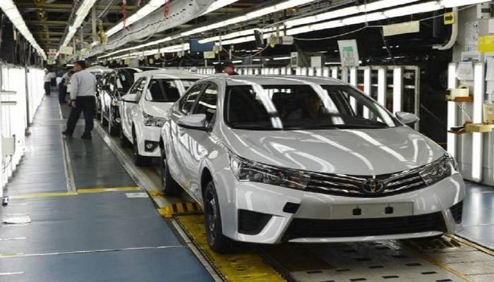 السيارات الواردة من تركيا الأكثر مبيعا في مصر بالنصف الأول
