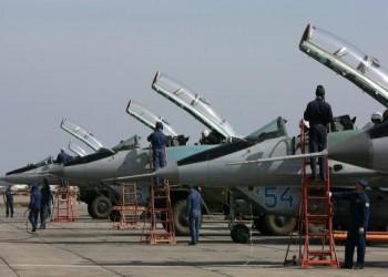 حكومة الوفاق: وصول طائرات روسية محملة بالأسلحة لقاعدة الجفرة
