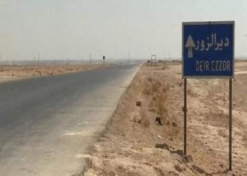 الثاني خلال يومين.. اغتيال أحد شيوخ القبائل في دير الزور