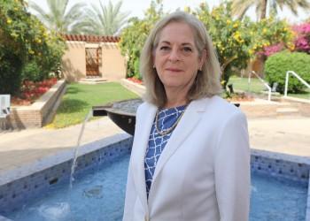 السفيرة الأمريكية بالكويت: غزو العراق جعل علاقاتنا من المسلمات