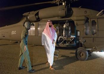 وثائق سرية: السعودية كانت على علم بتحركات الحوثيين لاجتياح صنعاء