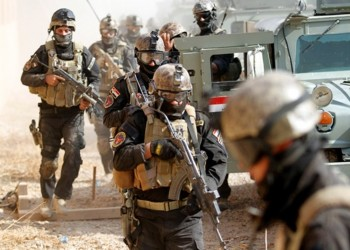 برعاية أمريكية.. العراق ينشر استخباراته في سوريا لمحاربة تنظيم الدولة