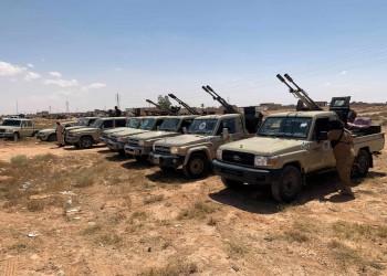 الوفاق: لا نأبه للسيسي وسنحرر سرت والجفرة كما حررنا طرابلس