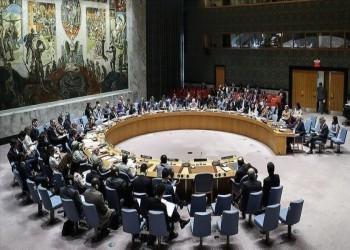 مصر توزع مشروع قرار بمجلس الأمن حول سد النهضة